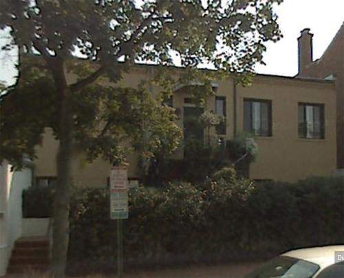 Joe Alsop's House