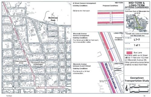 Proposed Bike Lanes