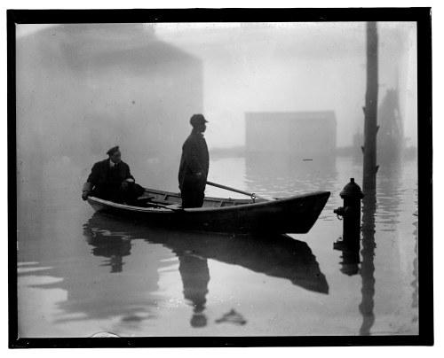 Potomac Flood