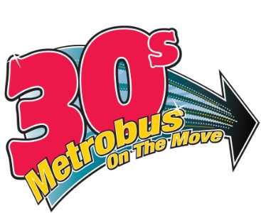 30s Series Finally on NextBus