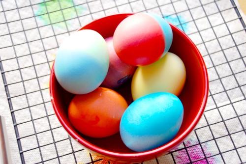 Easter in Georgetown