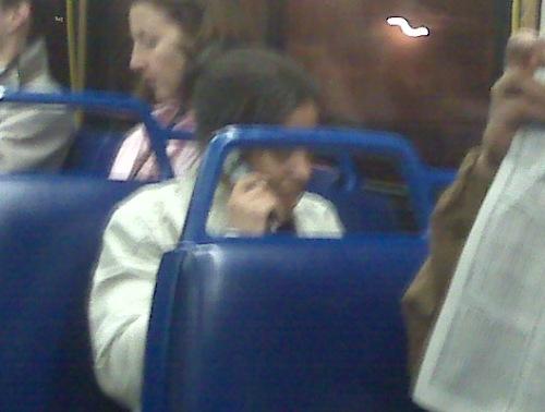 Los Autobus