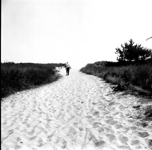 The Georgetown Metropolitan Hits the Beach