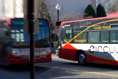 DDOT Exploring Circulator Extension