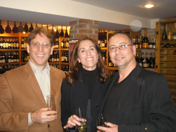 Bacchus Wine Cellar ...  sc 1 st  The Georgetown Metropolitan & Bacchus Wine Cellar Celebrates Nine Years | The Georgetown Metropolitan