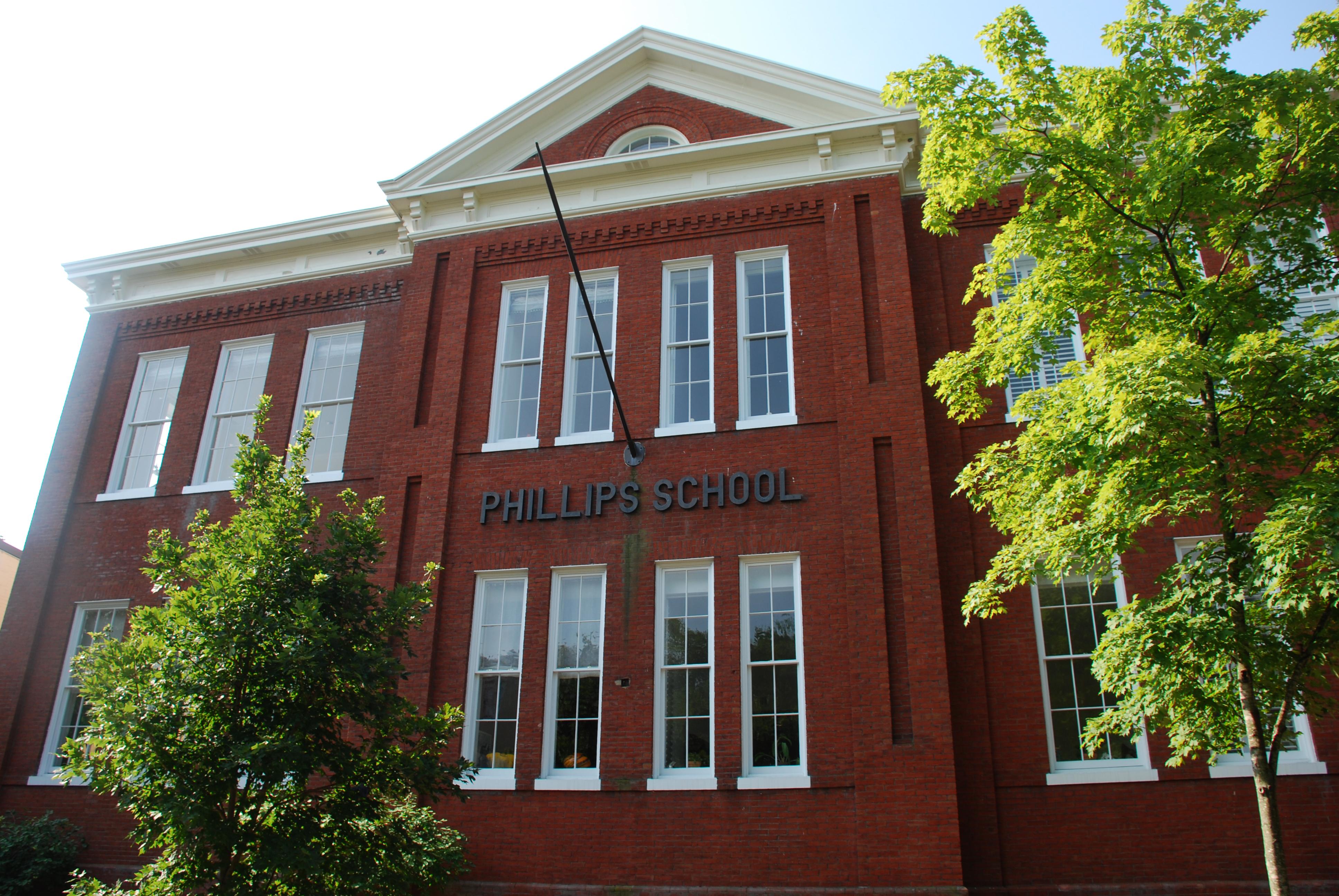 Historic School Buildings