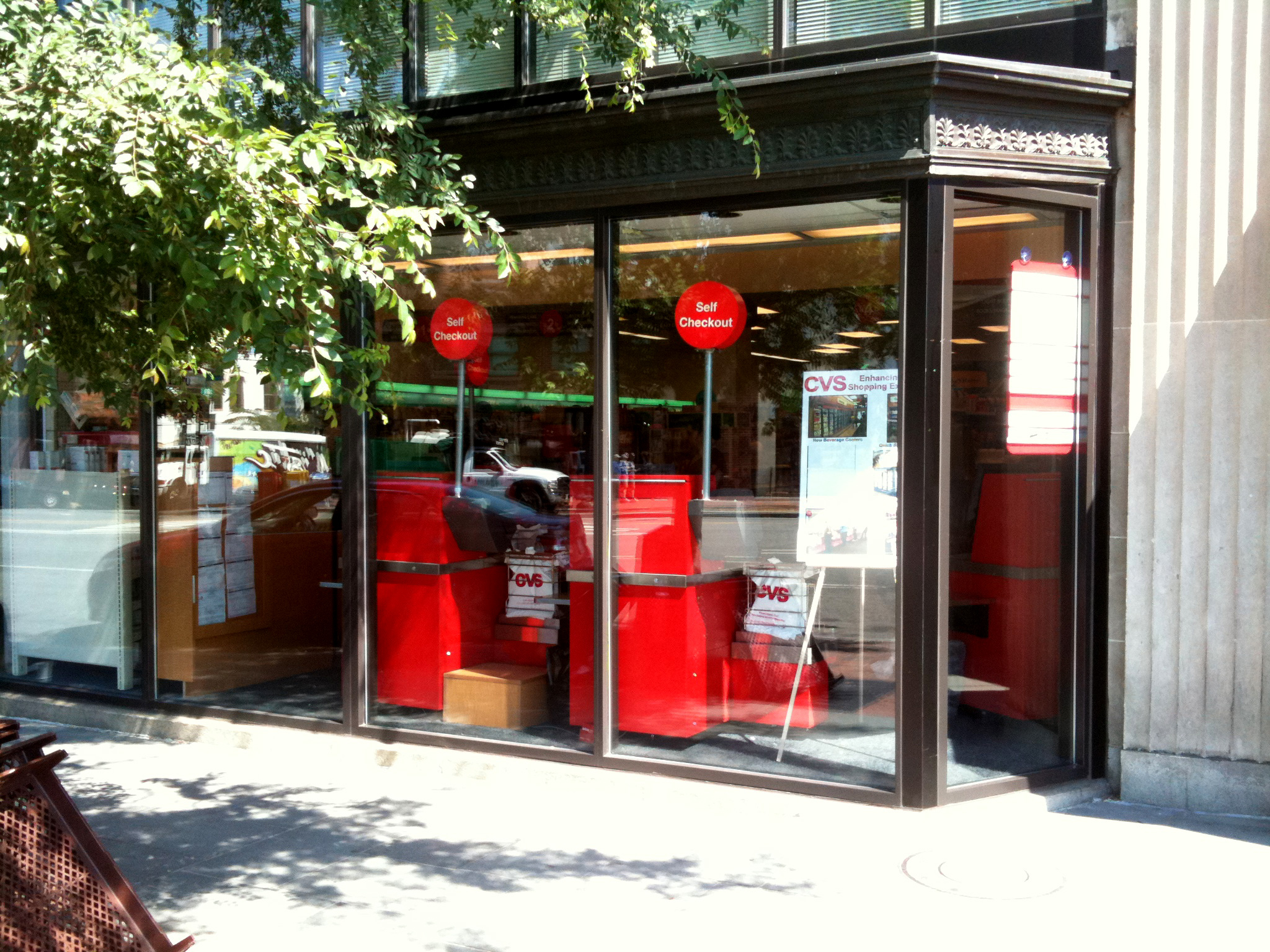 cvs brings transparency to georgetown  u2013 greater greater washington