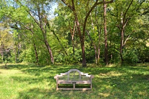 Dumbarton Oaks Park