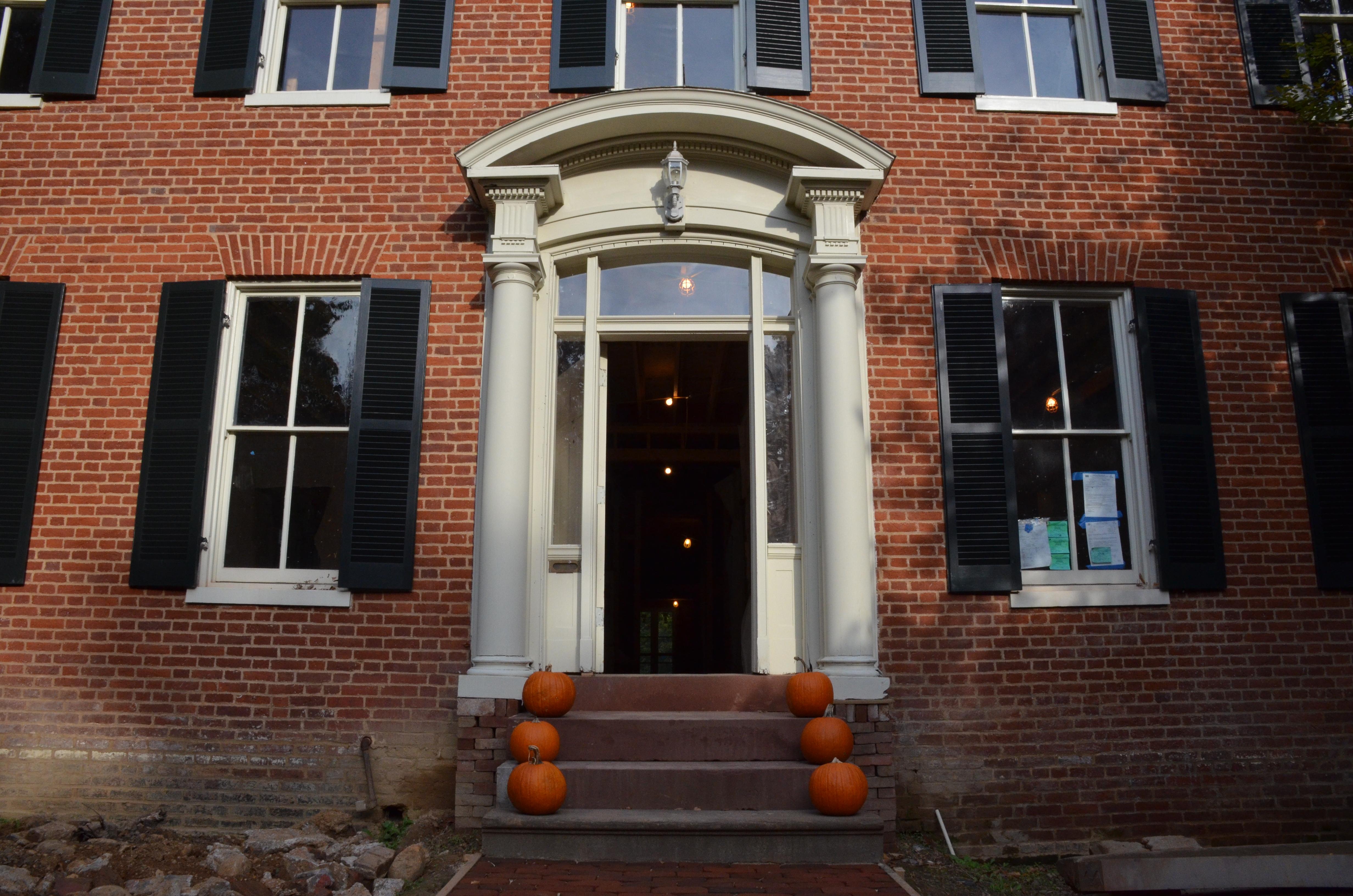 Last weekend ... & Friendly Estate Opens it Doors | The Georgetown Metropolitan