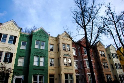 3000 block of Cambridge Pl.
