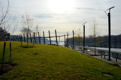 Georgetown Waterfront Park
