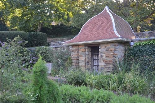 Dumbarton Oaks