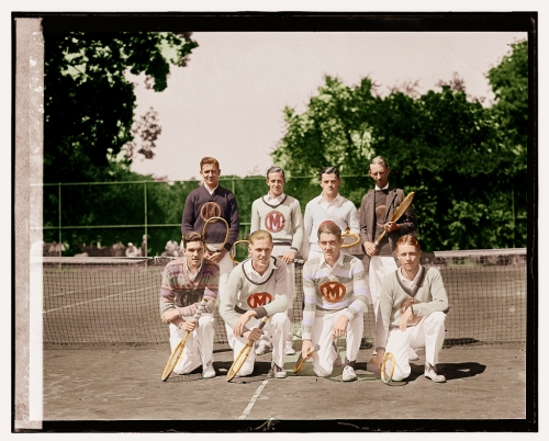 Montrose Tennis